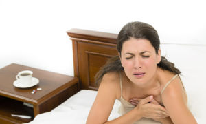 Межреберная невралгия слева у женщин: симптомы и лечение народными средствами