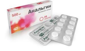 Анальгин при боли в голове: кому можно принимать и чем заменить препарат?