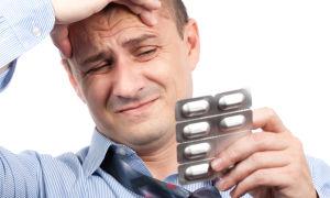 Список таблеток при сильной головной боли и инструкции по применению