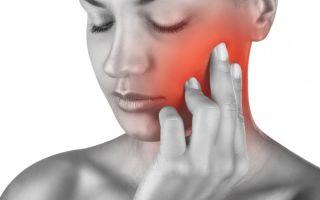 Симптомы воспаления тройничного нерва на лице и его лечение народными средствами