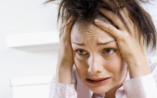 Что такое симпато-адреналовый криз, и как оказать первую помощь?