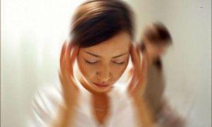 Причины головокружения при наклоне головы, и что делать, если кружится голова?