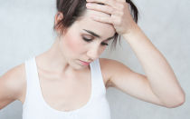 Почему появляется головокружение, тошнота и вялость у женщин?