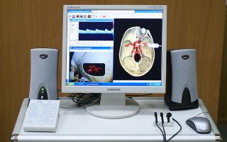 Как проверяют сосуды головного мозга у детей и взрослых, и сколько это стоит?