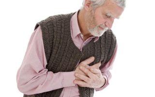 Микроинсульт у мужчин: симптомы, первая помощь и лечение