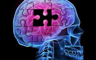 Симптомы и лечение ишемического инсульта левой стороны
