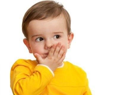 Мальчик в желтой кофте