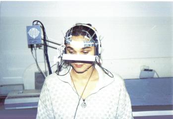 РЭГ головного мозга