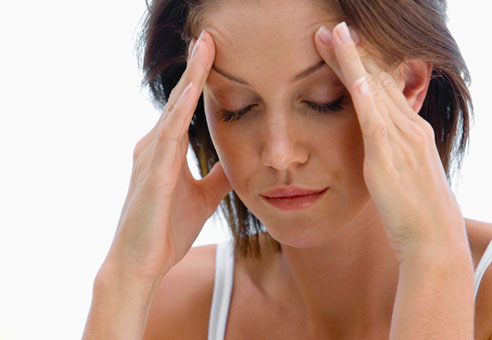 Мигрень на нервной почве лечение