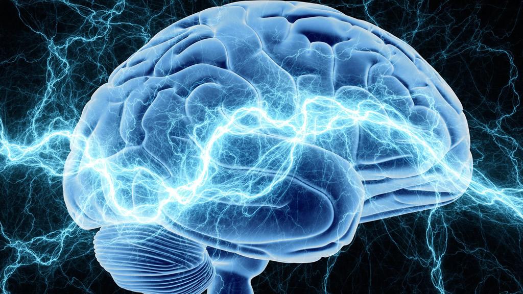 Мозг и молнии