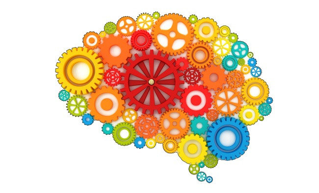 Мозг из механизмов