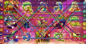 Игровая машина Circus
