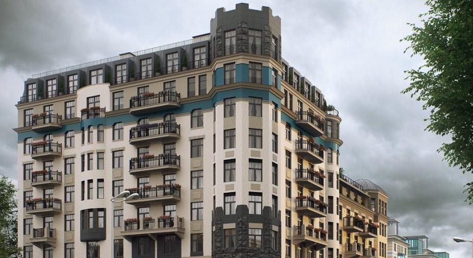 Как купить квартиру в центре Санкт-Петербурга на вторичном рынке