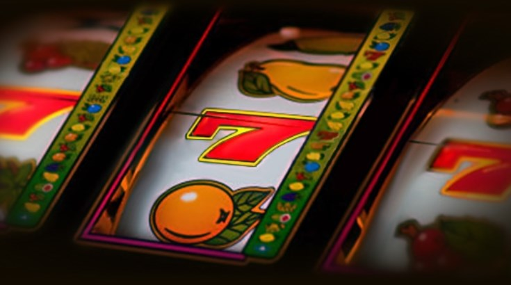 Автомат казино