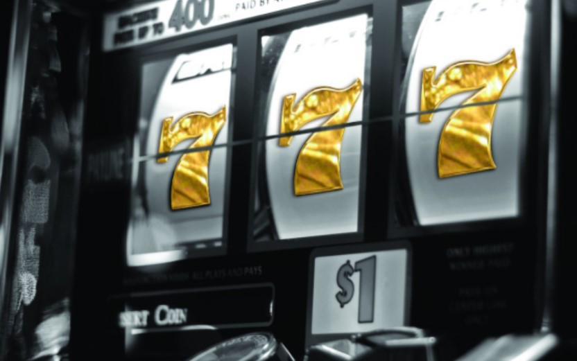 Онлайн-казино Слот В