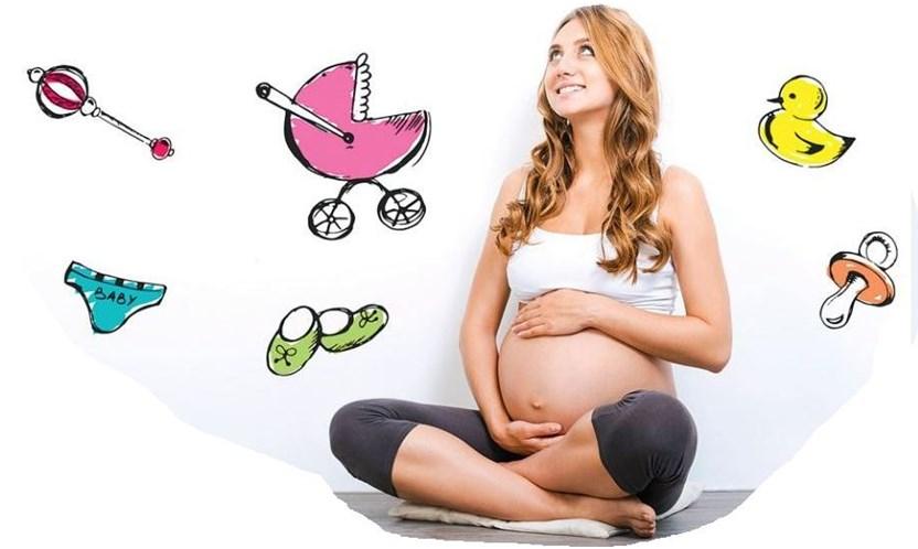 Что входит в платное ведение беременности