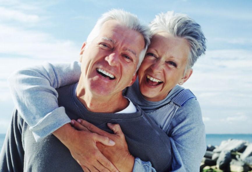 Частный пансионат для ухода за пожилыми