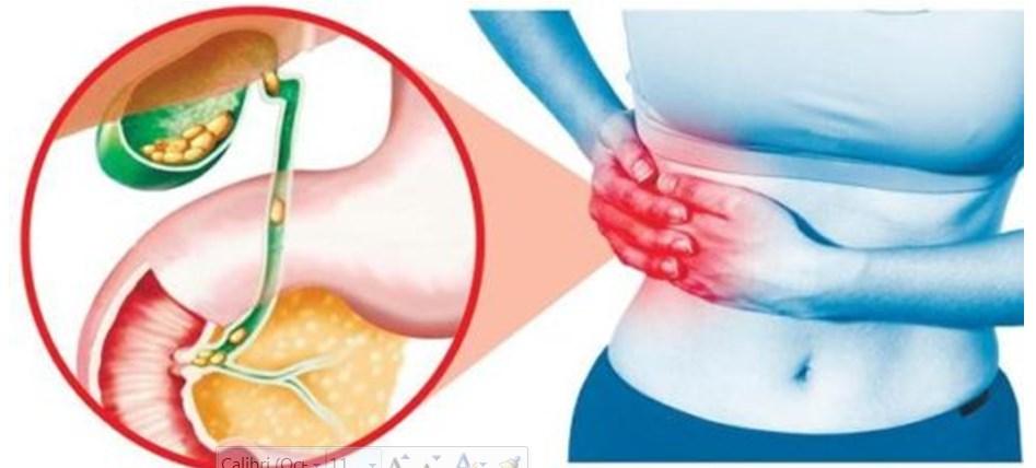 Какие осложнения может дать желчнокаменная болезнь